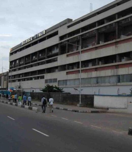 AG Leventis Nigeria Ltd - Automotive   Logistics   Real Estate   Retail
